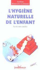 Hygiene naturelle de l'enfant (l') n.104 - Intérieur - Format classique