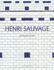 Henri Sauvage - Intérieur - Format classique