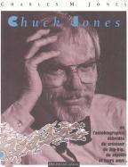 Chuck Jones - Couverture - Format classique
