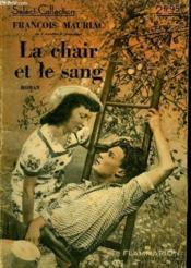 La Chair Et Le Sang. Collection : Select Collection N° 142 - Couverture - Format classique