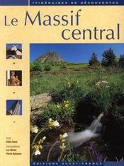 Le massif central - Intérieur - Format classique