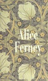 Coffret Alice Ferney - Intérieur - Format classique