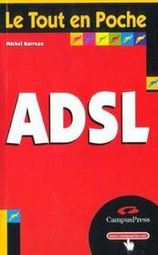 Le Tout En Poche Adsl - Intérieur - Format classique