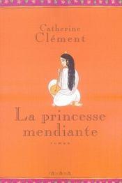 La princesse mendiante - Intérieur - Format classique