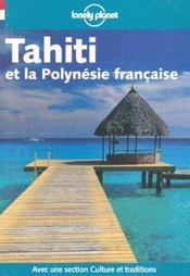 Tahiti Et La Polynesie Francaise ; 3e Edition - Intérieur - Format classique