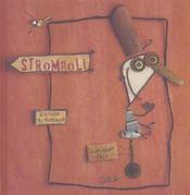 Stromboli - Intérieur - Format classique