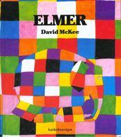 Elmer - Intérieur - Format classique