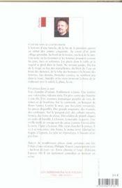 C'Est Ma Terre Et C'Est Les Miens - 4ème de couverture - Format classique