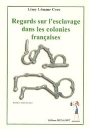 Regard Sur L'Esclavage - Couverture - Format classique