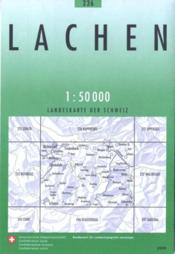 Lachen - Couverture - Format classique