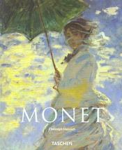 Monet - Intérieur - Format classique