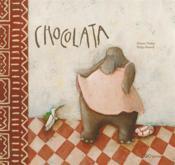 Chocolata - Couverture - Format classique