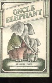 Oncle Elephant - Couverture - Format classique