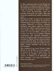 Mythes Et Merveilleux Chez Les Grecs - 4ème de couverture - Format classique