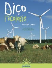 Dico De L Ecologie - Couverture - Format classique