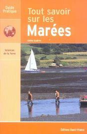 Tout Savoir Sur Les Marees - Intérieur - Format classique