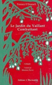Jardin Du Vaillant Combat- Tant - Couverture - Format classique