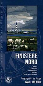 Finistère nord ; Brest, enclos paroissiaux, Ouessant, Landerneau - Intérieur - Format classique