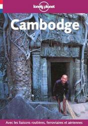 Cambodge ; 4e Edition - Intérieur - Format classique