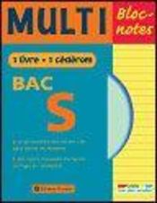Multi Bloc-Notes - Intérieur - Format classique