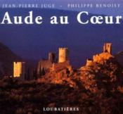 Aude Au Coeur - Couverture - Format classique