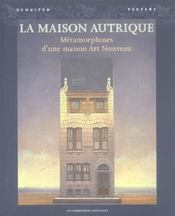 Maison Autrique (La) - Intérieur - Format classique