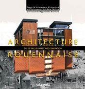Architecture Du 20e Siecle Dans L'Agglomeration Rouennaise - Intérieur - Format classique