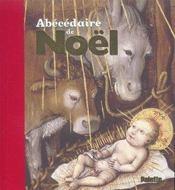 Abecedaire de noel - Intérieur - Format classique