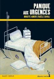 Panique aux urgences - Intérieur - Format classique