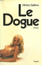 Le Dogue. - Couverture - Format classique