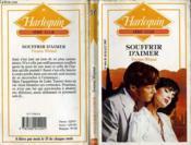 Souffrir D'Aimer - The Darker Side Of Loving - Couverture - Format classique