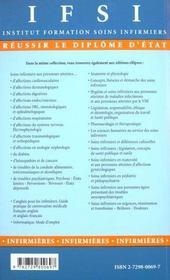 Legislation Responsabilite Ethique Et Deontologie Organisation Du Travail Sante Publique - 4ème de couverture - Format classique