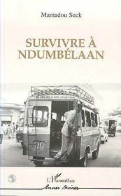 Survivre A Ndumbelaan - Intérieur - Format classique