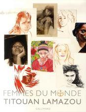 Femmes du monde - Intérieur - Format classique