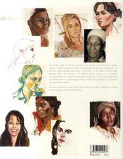 Femmes du monde - 4ème de couverture - Format classique