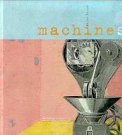 Machines - Couverture - Format classique