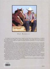 Natural horse-man-ship - 4ème de couverture - Format classique