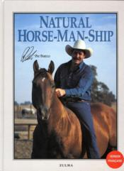 Natural horse-man-ship - Couverture - Format classique
