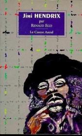 Jimi Hendrix - Couverture - Format classique
