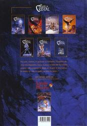 La Main De La Mangrove - 4ème de couverture - Format classique