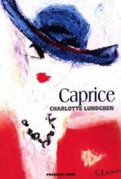 Caprice - Couverture - Format classique
