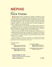 Mephis T1 - 4ème de couverture - Format classique