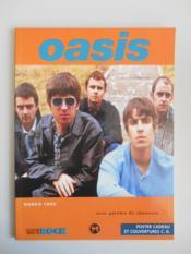 Oasis - Couverture - Format classique