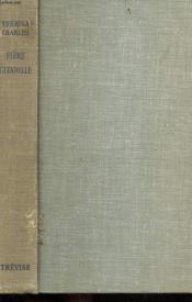 Fiere Citadelle - Couverture - Format classique