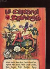 Le Canard Sauvage N°6 - Couverture - Format classique