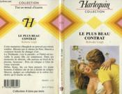 Le Plus Beau Contrat - No Time For Marriage - Couverture - Format classique