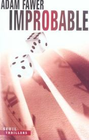 Improbable  - Adam Fawer