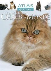 Les plus beaux chats du monde - Intérieur - Format classique