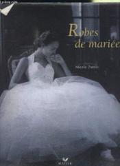 Robes De Mariees - Couverture - Format classique