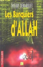 Les Banquiers D'Allah - Intérieur - Format classique